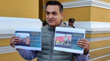 Núñez: Gobierno invirtió Bs 104 millones en sedes de sindicatos