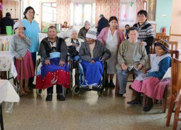 Invitan a festival de danza en el hogar Santa Rita