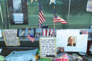 Estadounidenses y mexicanos se unen en homenaje
