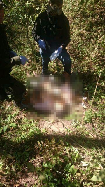 Procesado por tentativa de feminicidio se quita la vida en Monteagudo