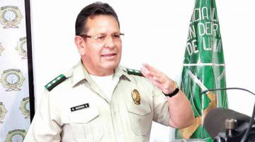 Caso Eurochronos:  Fiscalía investiga a Gonzalo Medina