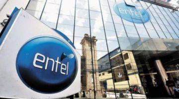 Caída de internet de Entel provoca molestia entre usuarios