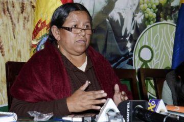 Fondo Indígena: Anulan aprehensión de Achacollo y aseguran que declarará