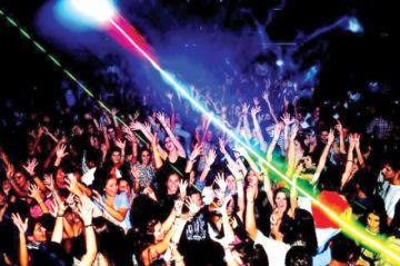 Fiestas que comienzan tarde generan ilegalidad