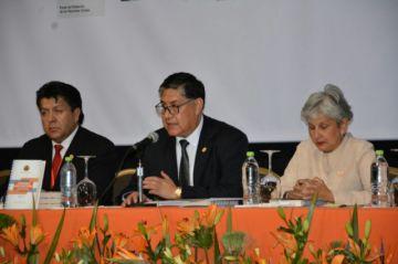 Evento: Instan a no dejar  en impunidad feminicidios