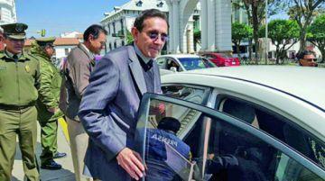 El TSJ pide informe sobre viaje masivo de jueces a un curso