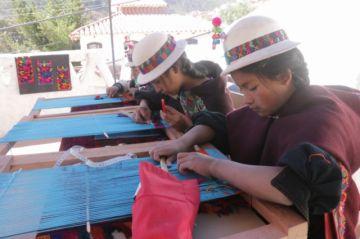 Alistan Festival de las Lenguas Indígenas