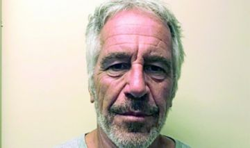 Oficial: Epstein se suicidó