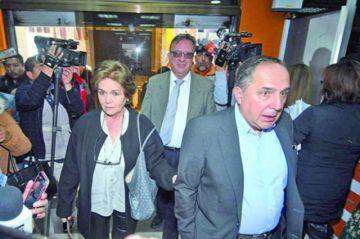Caso PAT: Valdivia pasa al papel de investigada