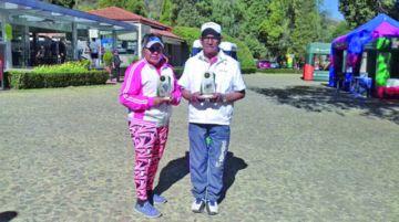 Tenistas chuquisaqueños destacan en torneo nacional