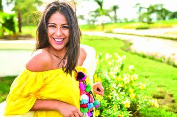 Morelia Herrera prospera en su carrera musical
