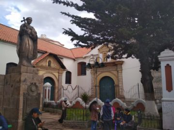 Bernedo, 400 años