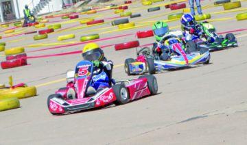 Karting coronará hoy a sus campeones