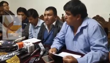 Transporte suspende paro anunciado para este martes en Chuquisaca