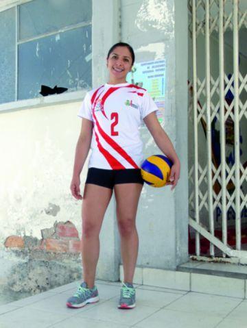 Lizangela  García Auza