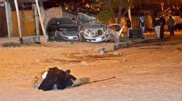 Suben a tres los fallecidos por la explosión de un carro cisterna en Cochabamba