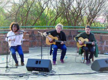 Festival de jazz extasió con músicos talentosos