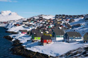 Trump admite interés por Groenlandia; Dinamarca dice que no está en venta