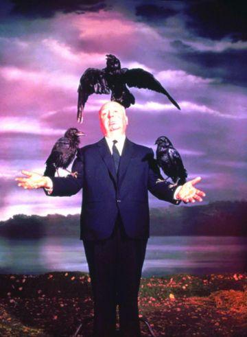 120 años  de Alfred Hitchcock