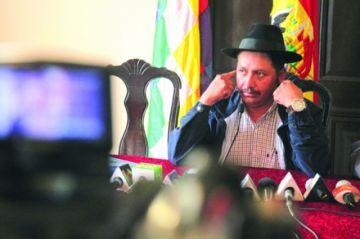 Amplían plazo para investigar a Urquizu por abuso sexual