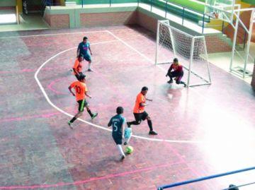 Residentes tarabuqueños convocan a campeonato
