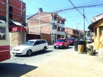 El barrio Obrero Alto exige más atención en seguridad