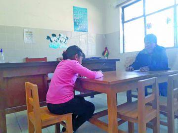 """Más de 20 estudiantes """"superdotados"""" en Sucre"""