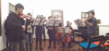 Hoy: Estudiantes del Conservatorio ofrecen concierto