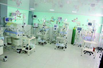 Abandonan a recién nacida en hospital