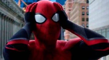 Spider-Man quedaría fuera del universo Marvel