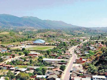 Monteagudo festeja hoy con proyectos pendientes