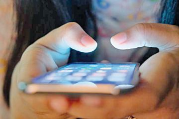 Un cibercriminal podría obtener el control de tu dispositivo