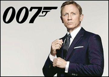 """No Time To Die"", la próxima película de James Bond"