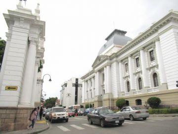 Audios: Exigen renuncia  de autoridades implicadas