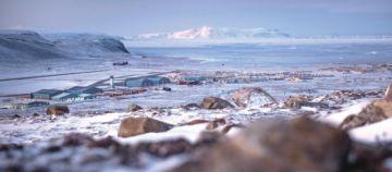 Trump rechaza cita porque le niegan Groenlandia