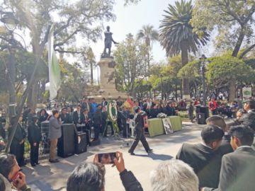Colegio Bernardo Monteagudo busca implementar BTH