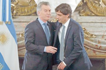 Argentina promete sostener su moneda
