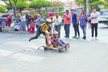 La adrenalina vuelve a las calles