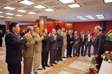Cadeco Chuquisaca conmemora su 45º aniversario