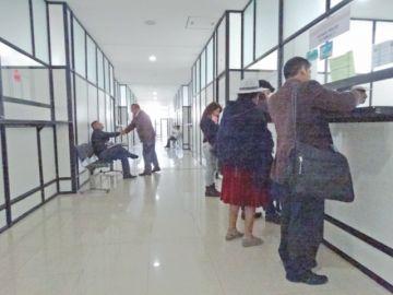 Absuelven a dos acusados  en juicio post 24 de Mayo
