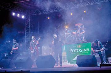 Festival musical con causa solidaria
