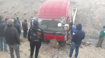 Violentos robos conmocionan a Villa Charcas