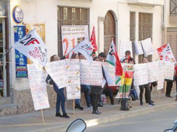 Plataformas activas en Sucre reafirman su independencia
