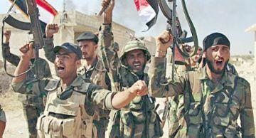 Ejército sirio recupera una ciudad estratégica en Idlib