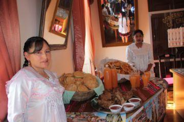 Yotala ofrece tradiciones y un show internacional