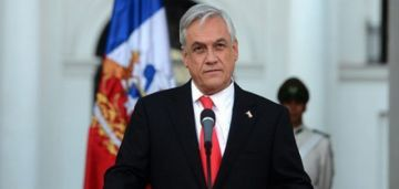 Chile ofrece ayuda para afrontar incendios en Brasil y Bolivia