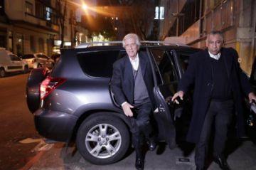 Confirman que Presidente de Uruguay tiene un tumor maligno