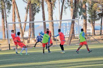 El Decano toma previsiones para jugar ante San Lorenzo