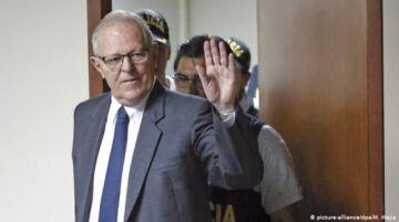 Vizcarra discrepa de enviar a prisión a Pablo Kuczynski