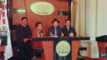 Gobernación realizará campaña por la Chiquitanía